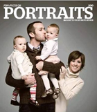 PDN's Photo Source Focus on Portraits 2010