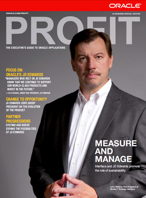 Oracle Profit Magazine